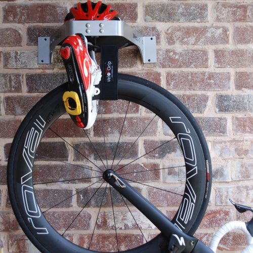 VeloGrip max modular bike storage