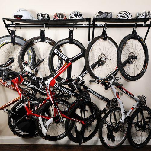 sx2 - Garage Bike Rack